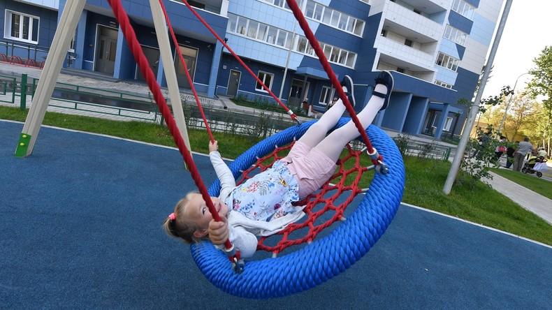 Wird in Russland jetzt ein Sozialstaat aufgebaut?