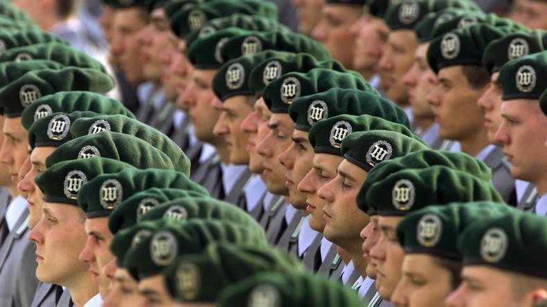 Vorwurf des Landesverrats: Ehepaar soll Informationen der Bundeswehr an den Iran weitergegeben haben