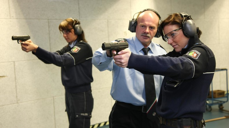 Zur Erweiterung des Bewerberkreises: Bundespolizei senkt körperliche und geistige Anforderungen