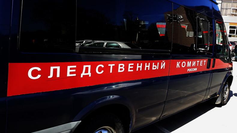 Mutmaßlicher IS-Anwerber in Sankt Petersburg festgenommen