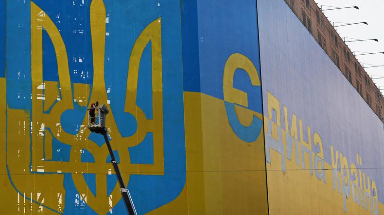 Britische Behörden nehmen ukrainisches Wappen in Liste extremistischer Symbole auf