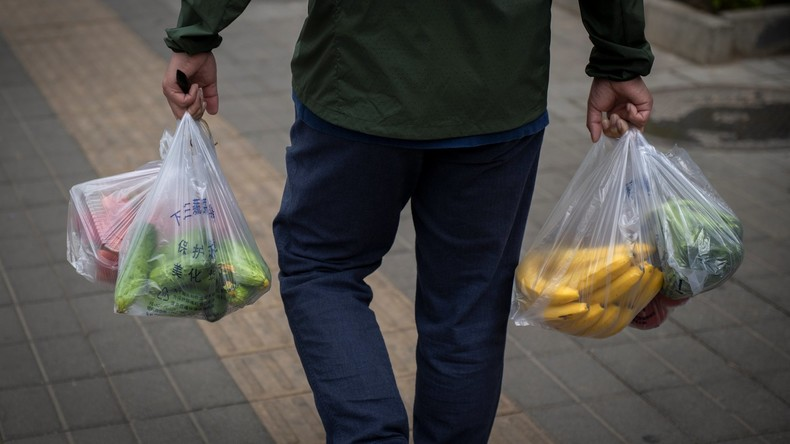 Plastikfrei bis 2025: China plant schrittweises Verbot aller Einwegkunststoffprodukte