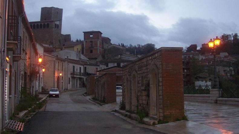 Italienische Stadt verkauft Dutzende Häuser zum Schnäppchenpreis