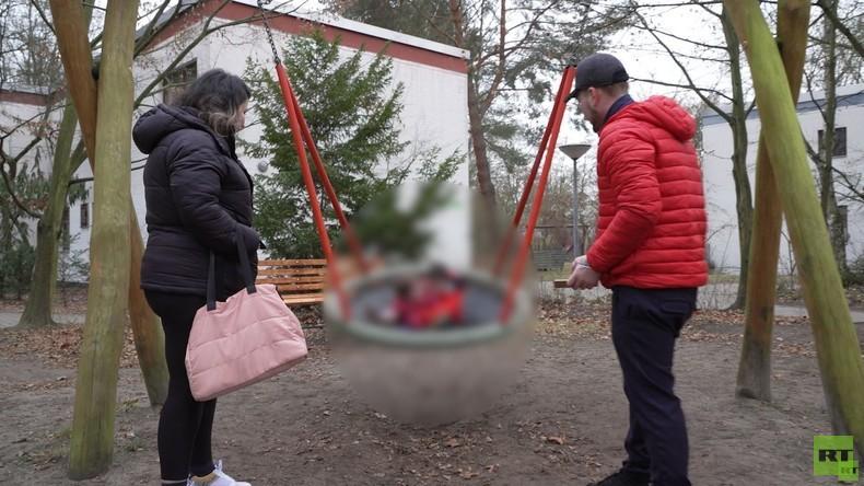 Wohnungslosigkeit: Immer mehr Familien verlieren ihr Zuhause (Video)