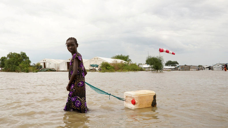 Vereinte Nationen urteilen: Klimaflüchtlinge können nicht in ihre Heimat abgeschoben werden