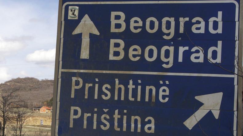 Serbien und Kosovo planen Wiederaufnahme direkter Flugverbindung