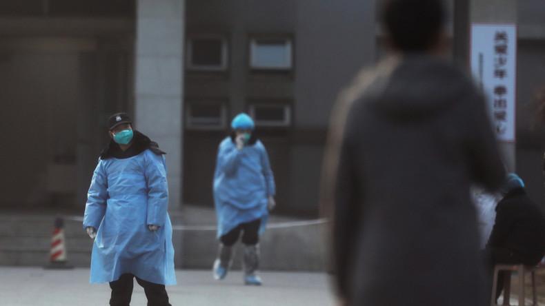 Infektion mit chinesischem Coronavirus erreicht die Vereinigten Staaten