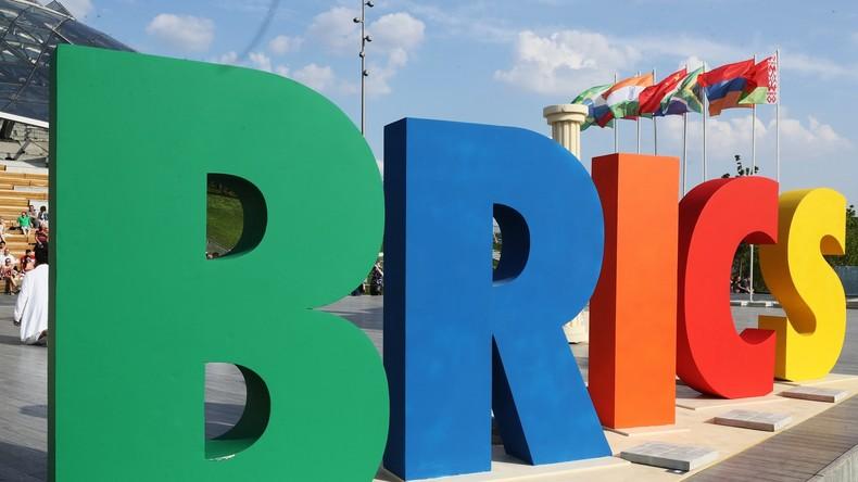 Russland: BRICS offen für Beitritt neuer Mitgliedstaaten