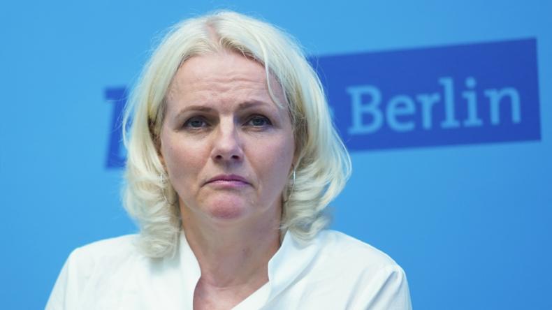 Berliner Umweltsenatorin will bis 2035 Verbrennungsmotoren verbieten