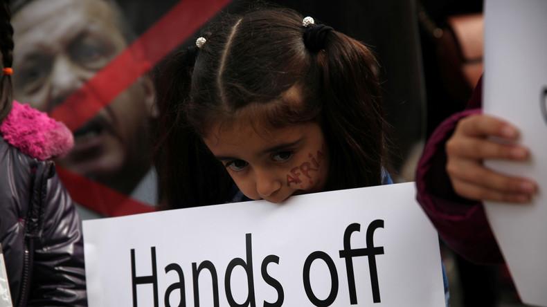 """Für die Ehre: Neues Gesetz """"Heirate Deinen Vergewaltiger"""" in der Türkei diskutiert"""