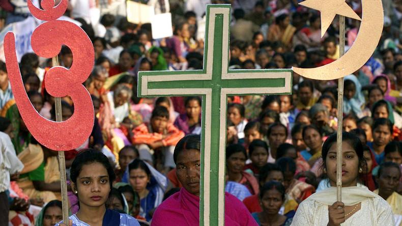 Indischer Verteidigungsminister: Wir sind kein theokratischer Staat wie die USA
