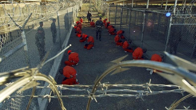Erfinder des CIA-Folterprogramms bei Gerichtsanhörung: Würde es wieder tun (Video)
