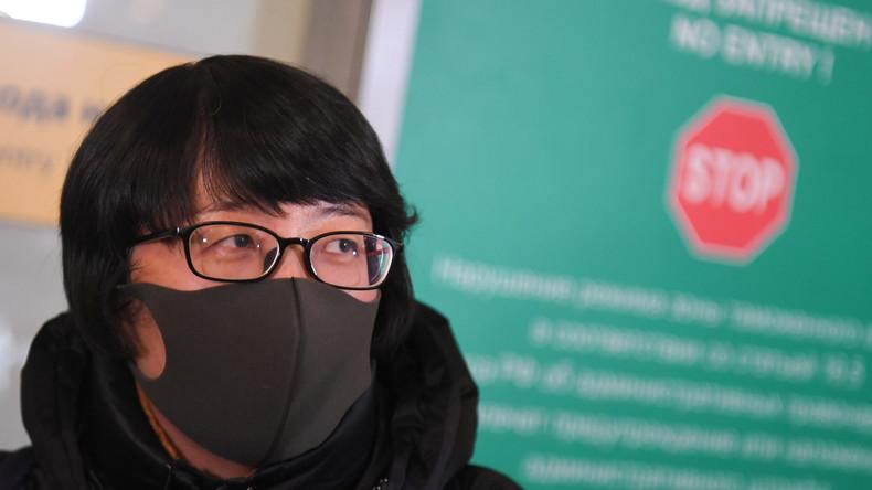 Hongkong bestätigt erste Fälle von Coronavirusinfektionen – Verkauf von Gesichtsmasken boomt