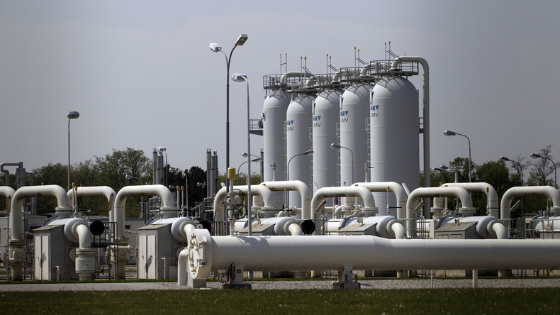 Investitionsfonds-Chef: Russisches Gas hilft Asien und Europa beim Übergang zu sauberer Energie