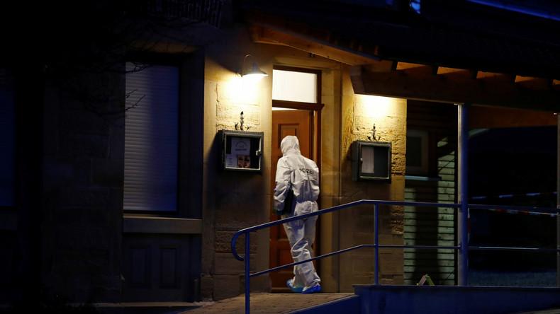 Sechs Menschen in Baden-Württemberg erschossen: Was bisher bekannt ist