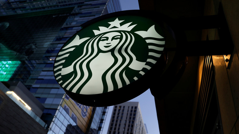 Wegen Coronavirus: Starbucks schließt Geschäfte in chinesischer Provinz Hubei