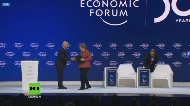 """Merkel warnt vor """"Unversöhnlichkeit"""" in der Klimadebatte"""