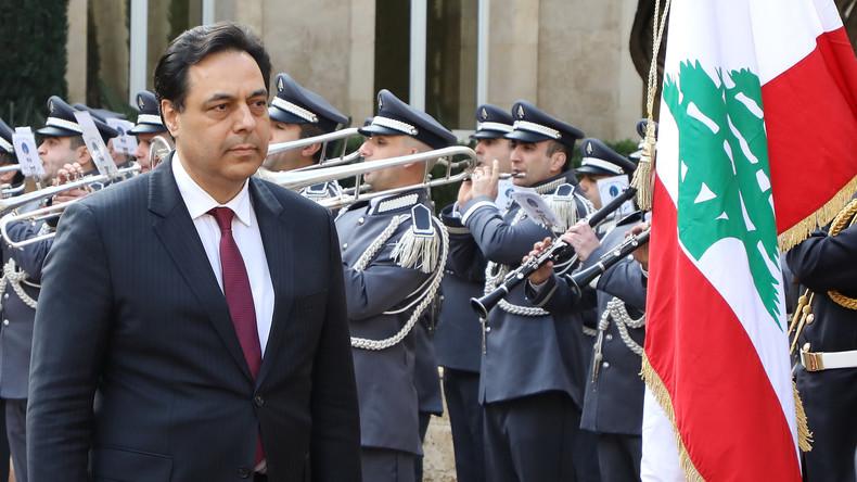Der Libanon hat eine neue Regierung