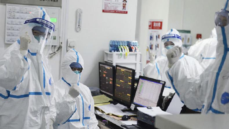 Bereits 80 Todesopfer durch Coronavirus: Ausbreitung ohne sichtbare Symptome