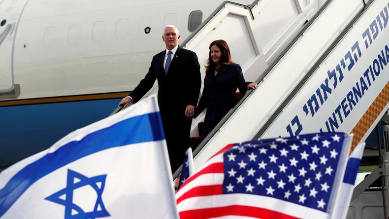 Israel: Cyberangriffe auf Flugzeuge führender ausländischer Politiker