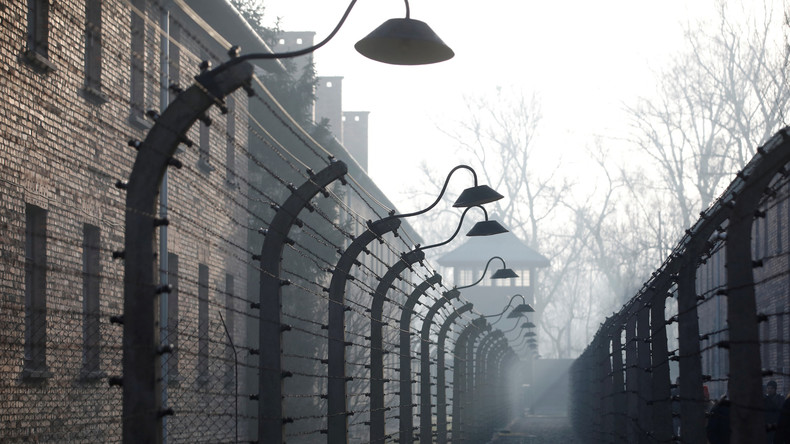 Sie überlebten um zu erzählen: Auschwitz-Häftlinge schildern ihre Erlebnisse