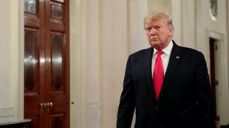Wirtschaftsprofessor: Niemand stört Welthandel mehr als Trump und die USA