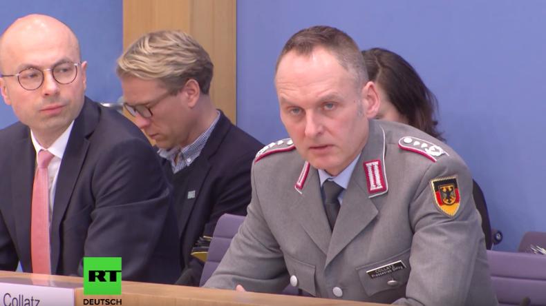 MAD ermittelt gegen Extremismus in der Bundeswehr – Aber wer kontrolliert den MAD?