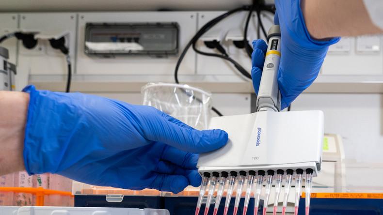 LIVE: Erster Coronavirus-Fall in Deutschland – Behörden geben Pressekonferenz