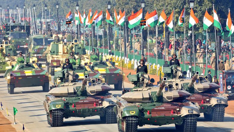 """Indischer Ministerpräsident: Armee bräuchte nur zehn Tage, um  Pakistan """"in die Knie zu zwingen"""""""