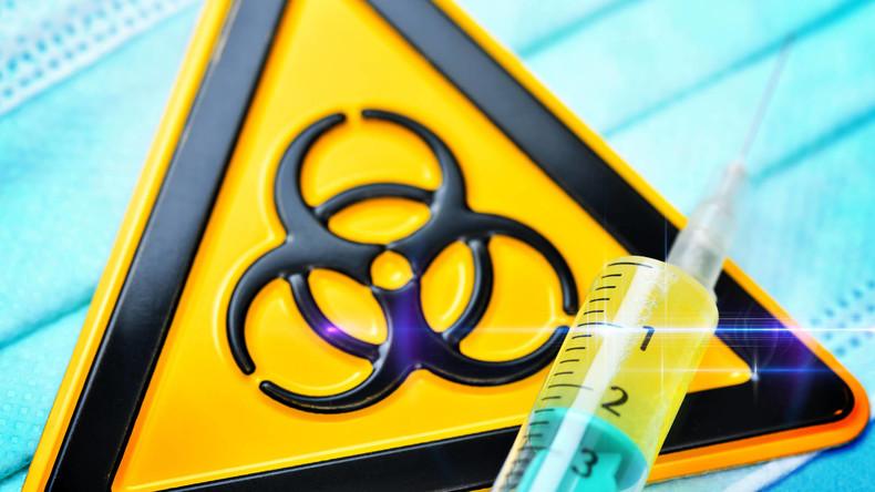 """Russischer Virenforscher zum Kampf gegen Corona-Virus: """"China leistet sehr gute Arbeit"""" (Video)"""
