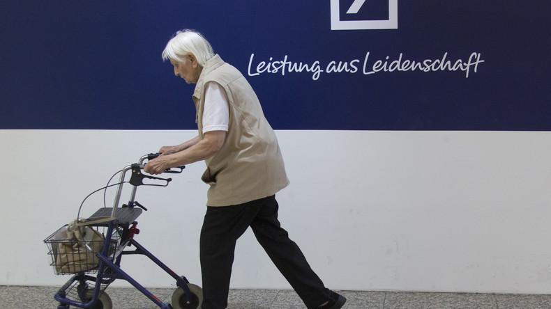 Linke kritisiert Besteuerung der Renten: Staat erwartet Mehreinnahmen von 420 Millionen Euro