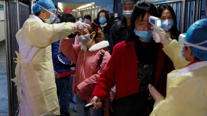 Coronavirus: Weltgesundheitsorganisation erklärt internationale Notlage