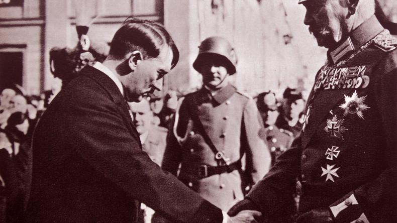Berlin: Letzter Reichspräsident Hindenburg wird von Ehrenbürgerliste gestrichen