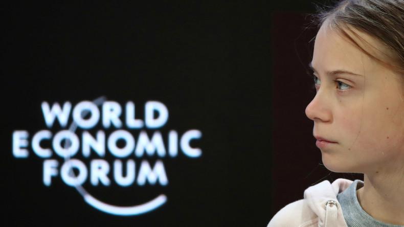 Greta Thunberg will ihren Namen als Marke schützen lassen