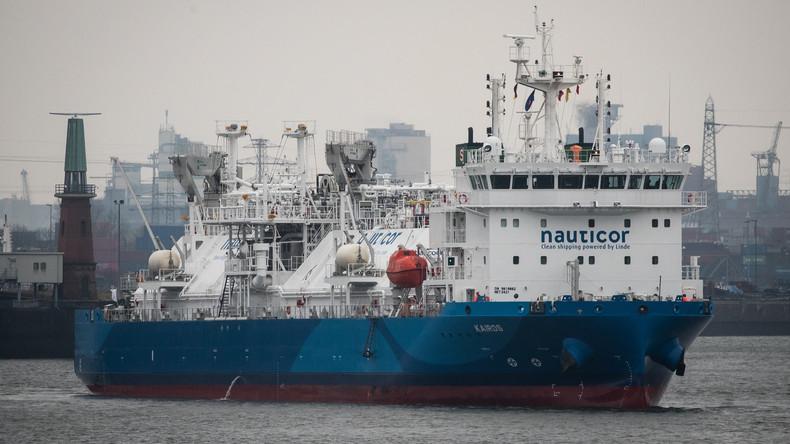 Warum sich US-Flüssiggas auf dem europäischen Energiemarkt kaum durchsetzen wird