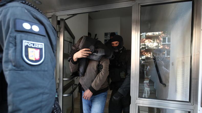 Berichte über Straftaten: Polizei in mehreren Bundesländern nennt nun Nationalität von Verdächtigen