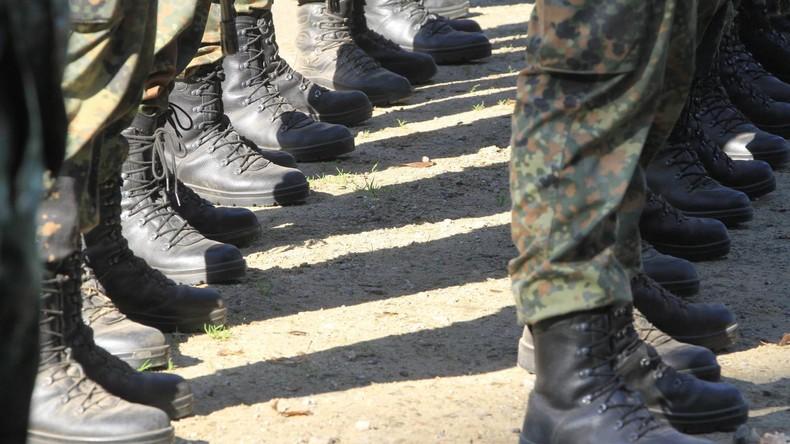 "Bundeswehr-Oberstleutnant a.D.: ""Rechtsradikale finden Gewaltanwendung faszinierend"" (Video)"