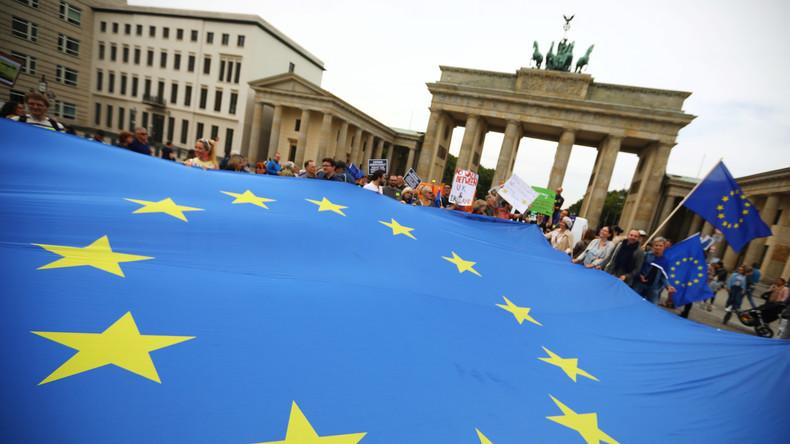 Der Brexit als Wirtschaftskatastrophe – für die deutsche Industrie