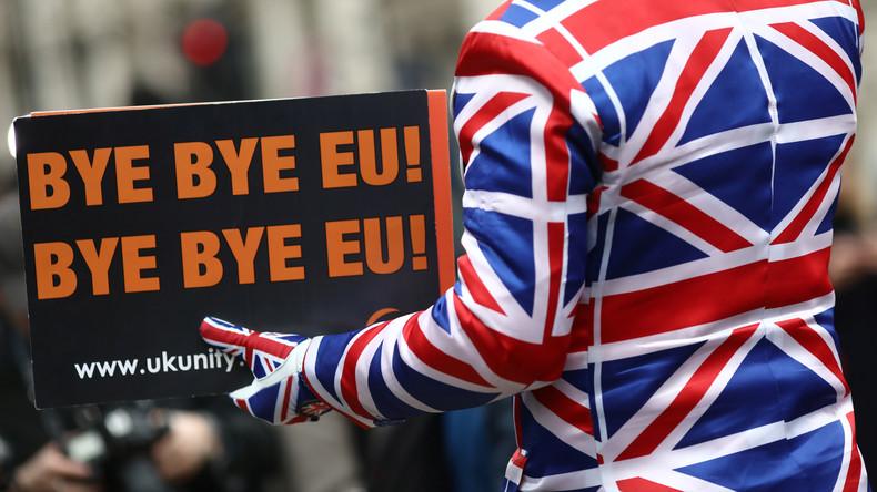 Brexit-Saga geht zu Ende: Wie sieht der Deal aus? (Video)