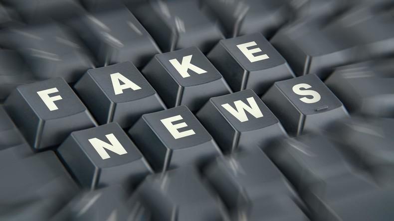 US-Demokraten wollen gegen Fake-News kämpfen – und verbreiten selber Fake-News (Video)