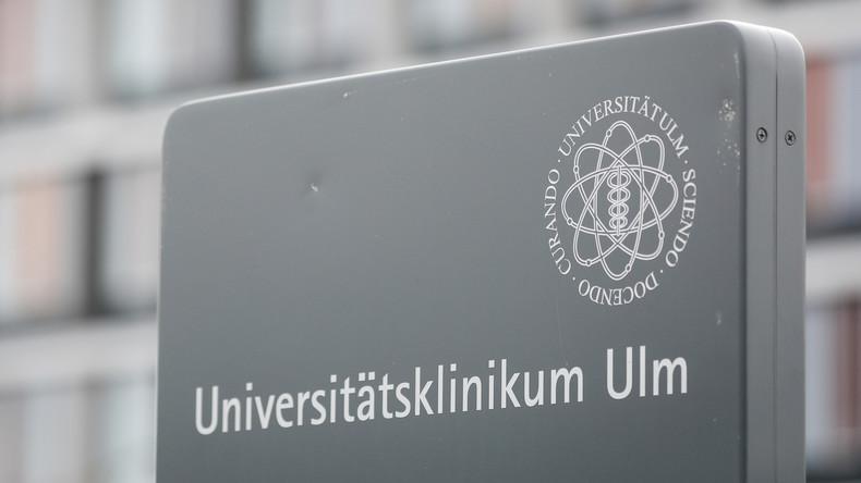 Ulm: Krankenschwester soll Säuglingen Morphium verabreicht haben