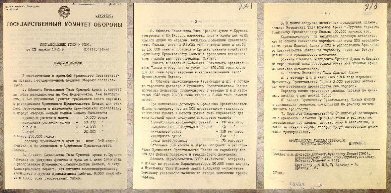 """""""Besatzung durch die Sowjets""""? Wie die Sowjetunion Polen nach dem Zweiten Krieg wiederaufbaute"""