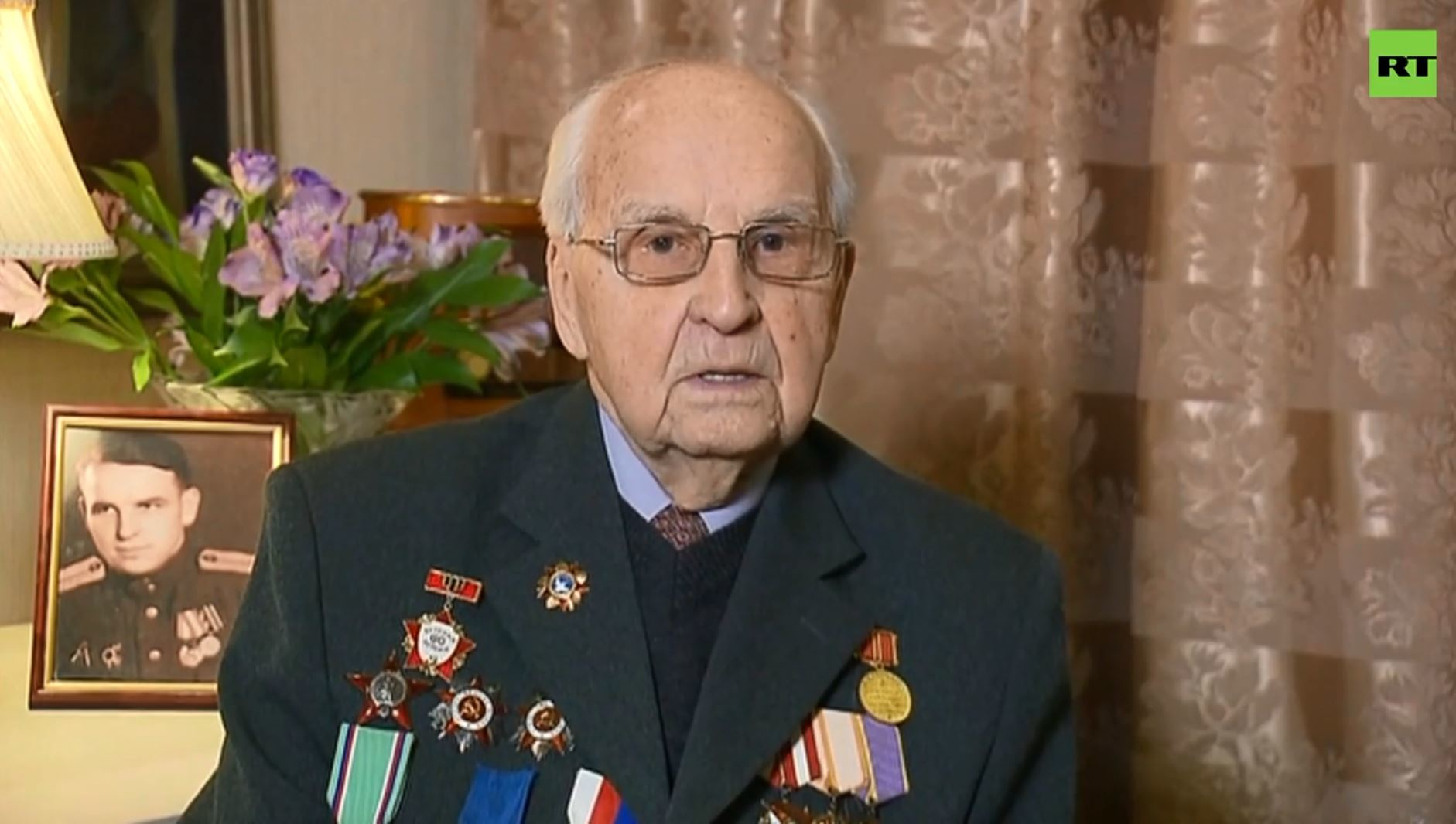 Russischer Kriegsveteran zu Aussagen des polnischen Premiers über 2. Weltkrieg: Gezielte Propaganda