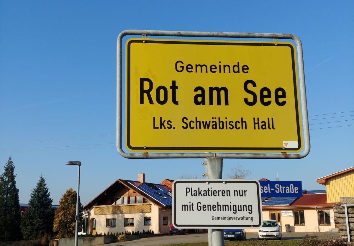 Baden-Württemberg: Sechs Tote nach Schüssen in Rot am See – Tatverdächtiger festgenommen