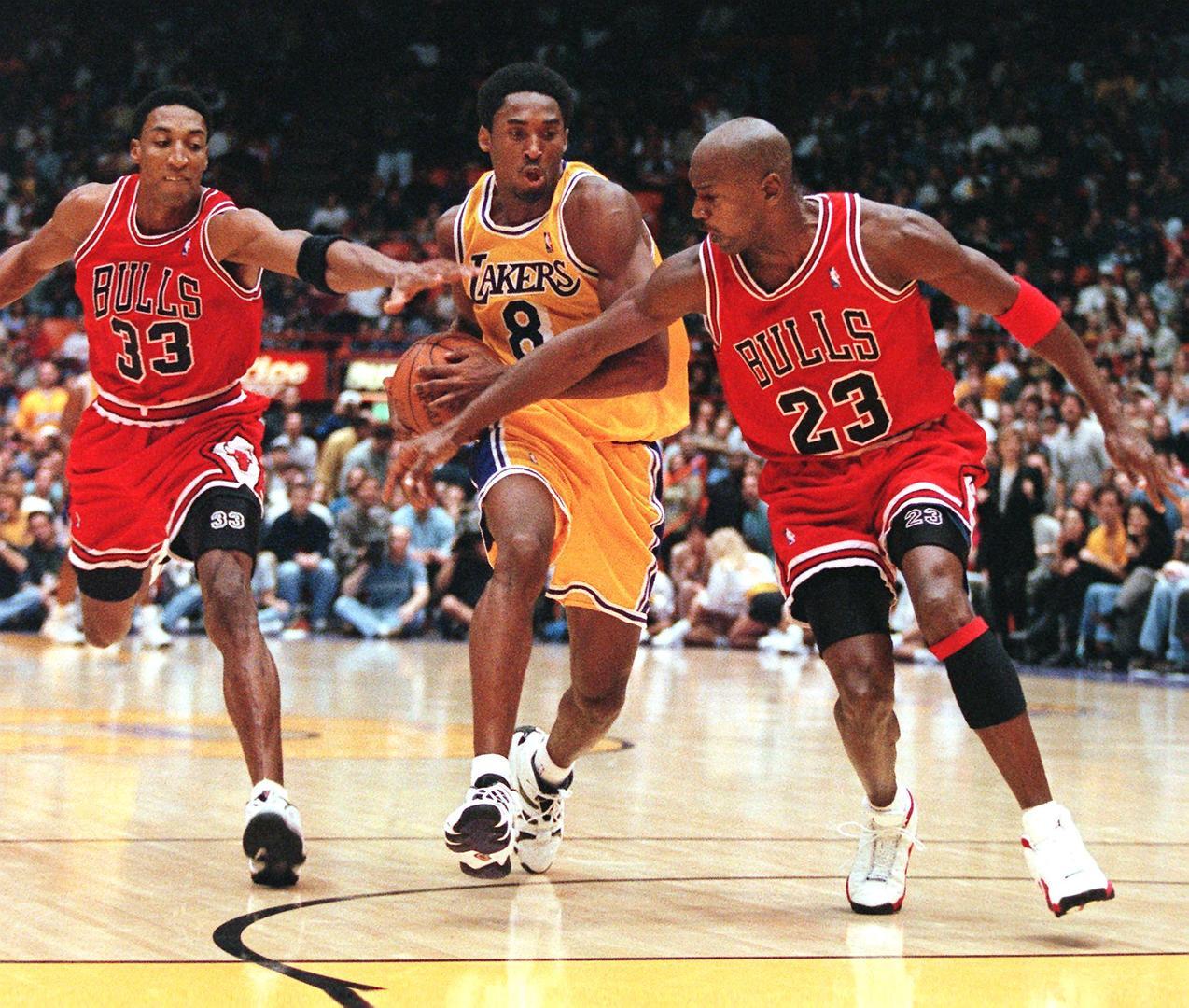 Nach Hubschrauberabsturz: Weltweite Trauer um Basketball-Star Kobe Bryant