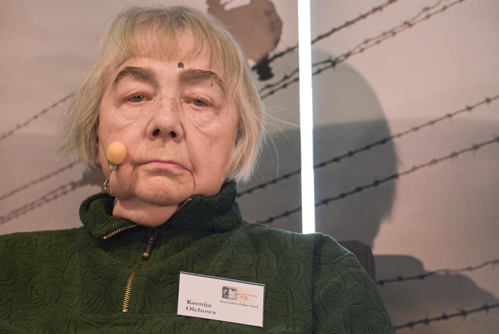 Ihre Rettung war ein Wunder – Die letzten Überlebenden von Auschwitz berichten am Ort des Grauens