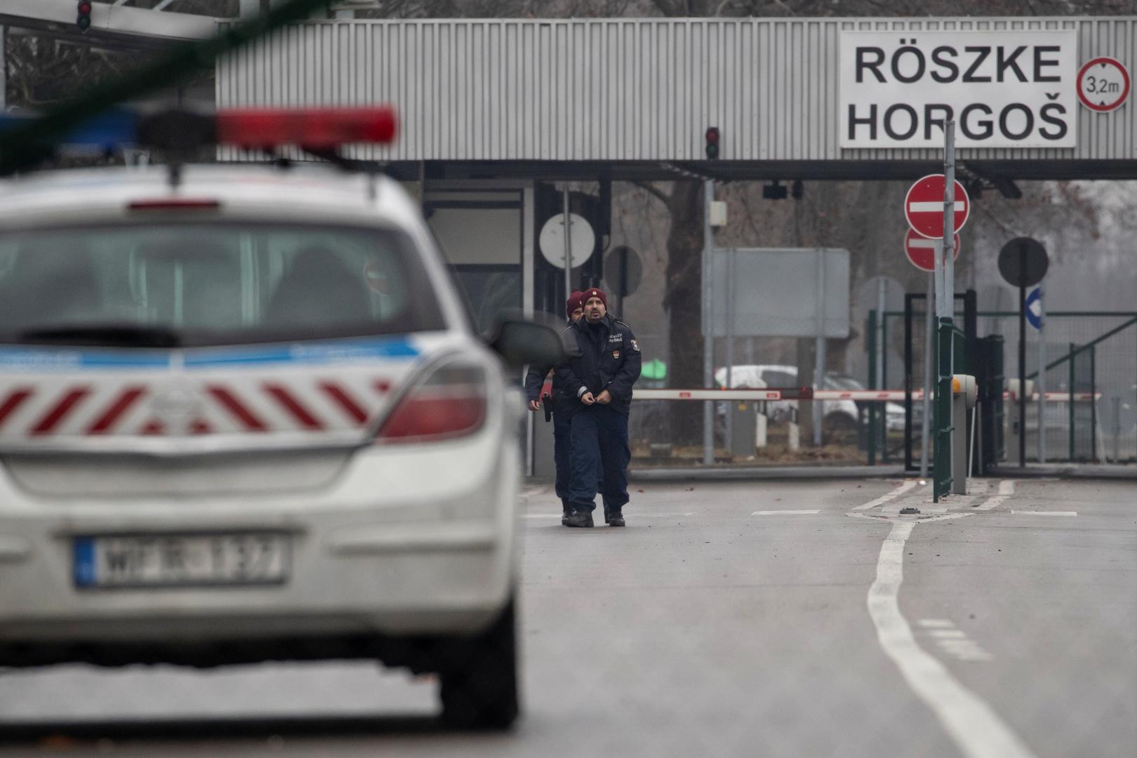 """""""Wir haben Angst"""" – Wut auf Migranten in Kroatien nimmt zu"""