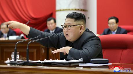 Nordkorea will neue strategische Waffe präsentieren