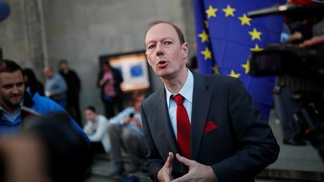 Martin Sonneborn, Vorsitzender von