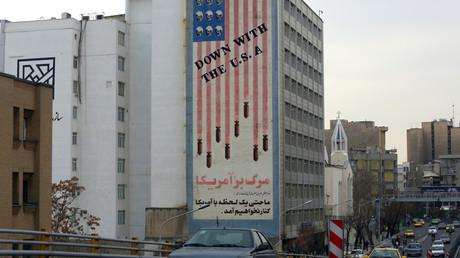 Zeitstrahl: Eskalation zwischen dem Iran und den USA